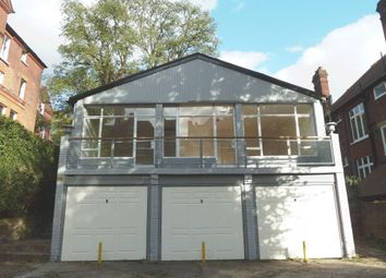 2 bed maisonette to rent in Netherhall Gardens, London NW3