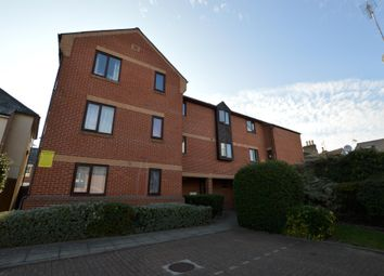 Thumbnail 1 bed maisonette to rent in Tymperley Court, Winnock Road