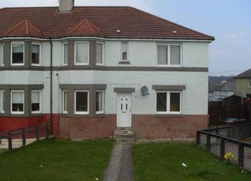 Thumbnail 2 bed flat to rent in Vulcan Street, Motherwell