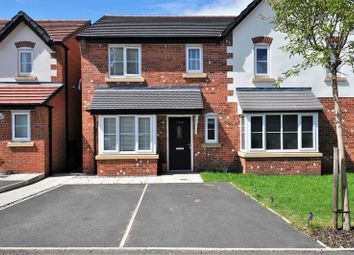Thumbnail 3 bed property to rent in Severn Way, Holmes Chapel, Crewe