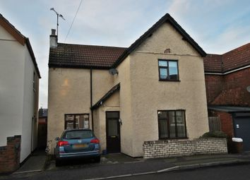 Thumbnail 3 bed detached house for sale in Wagstaff Lane, Jacksdale, Nottingham