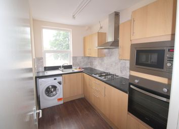 Thumbnail 4 bed flat to rent in Station Parade, Ealing Road, Northolt