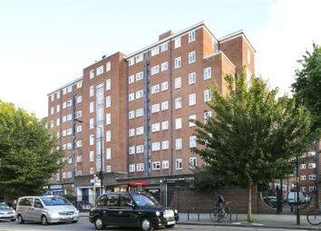 Thumbnail 2 bedroom flat for sale in Crowndale Road, London