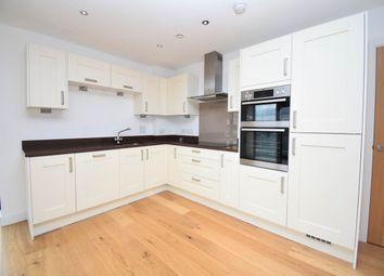 Thumbnail 2 bed flat to rent in Lockinge House, Kingman Way, Newbury