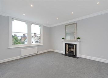 Thumbnail 2 bed flat to rent in Culverden Road, Balham