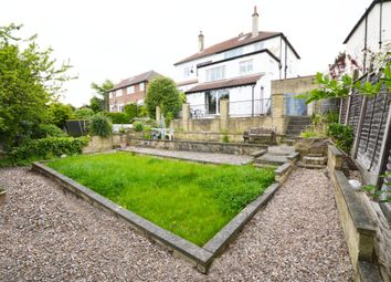 Allerton Grange Crescent, Moortown, Leeds, West Yorkshire. LS17