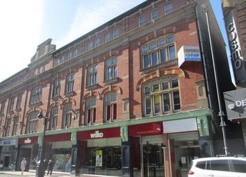 Thumbnail Office to let in Level 4 Victoria Chambers, London Road, Derby
