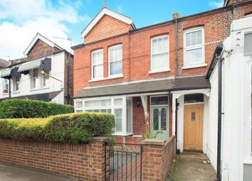 Thumbnail 3 bed semi-detached house for sale in East Molesey, Surrey, .