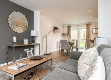Thumbnail 2 bed flat for sale in Astley Point, Anne Lane, Tyldesley, Manchester