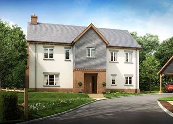 4 bed detached house for sale in Rockbeare, Exeter EX5