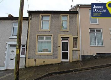 Thumbnail 4 bed end terrace house for sale in Birchwood Avenue, Treforest, Pontypridd, Rhondda Cynon Taff