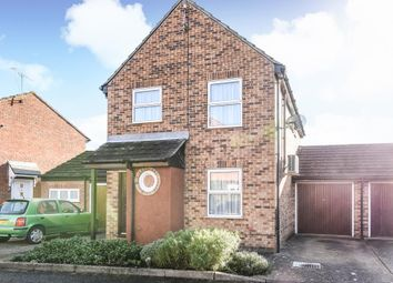 Thumbnail 3 bed detached house for sale in Tideway Close, Richmond