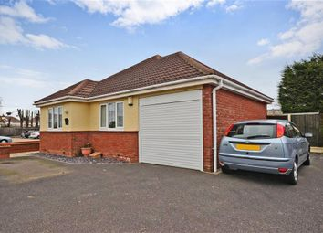 Thumbnail 3 bed detached bungalow for sale in Nevendon Road, Basildon, Essex