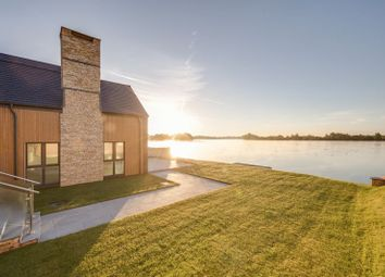 Thumbnail 5 bed detached house for sale in The Somerford At Huxley Court, South Cerney, Cirencester