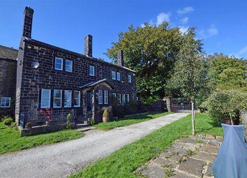 Thumbnail 3 bed farmhouse to rent in Stones Lane, Todmorden