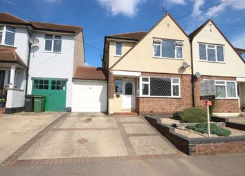Thumbnail 3 bed semi-detached house for sale in Maple Avenue, Braintree, Essex