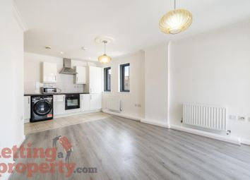 Thumbnail 1 bed flat to rent in Millstone Close, London