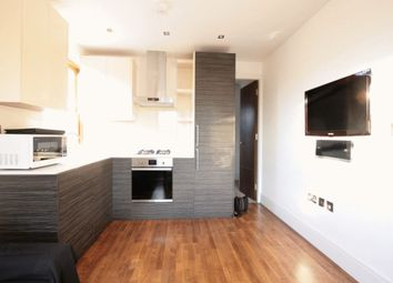 Thumbnail 2 bedroom flat to rent in Oliver Road, Leyton
