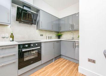 Thumbnail 1 bedroom flat for sale in Elm Street, Ipswich