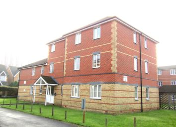 Thumbnail 2 bed flat for sale in Coronation Road, Waterlooville