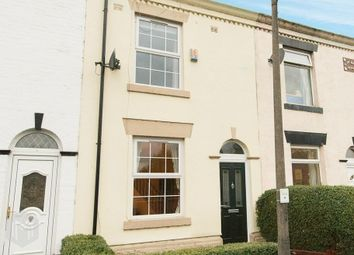 Thumbnail 2 bed terraced house to rent in Olive Bank, Bury, Lancashire
