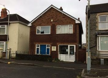 Thumbnail Commercial property for sale in 7-8 Sketty Avenue, Swansea, West Glamorgan
