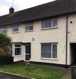 Thumbnail 3 bedroom terraced house to rent in Torridge Grove, Hull