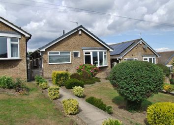 Thumbnail 3 bed detached bungalow for sale in Ridgeway Gardens, Hove Edge, Brighouse