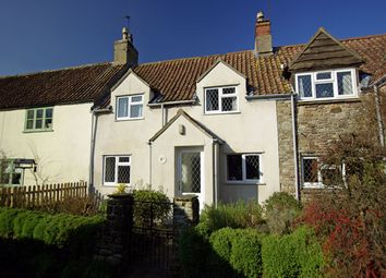 Thumbnail 2 bed cottage to rent in Tytherington, Wotton-Under-Edge, Gloucestershire
