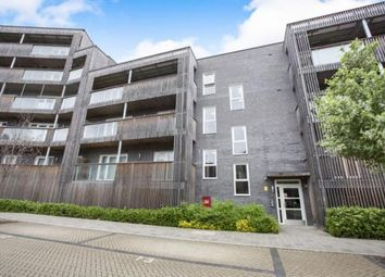 Thumbnail 2 bedroom flat for sale in De Pass Gardens, Barking