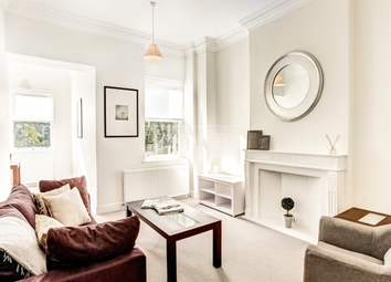 Thumbnail 2 bedroom flat to rent in Lexham Gardens, Kensington W8, London,