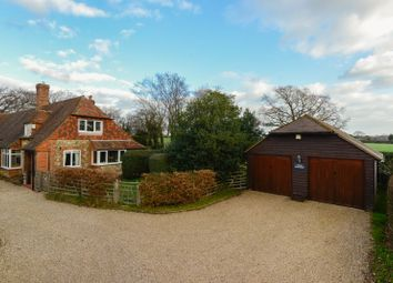 Thumbnail 2 bed cottage for sale in Mill Hill, Ashford Road, Kingsnorth, Ashford