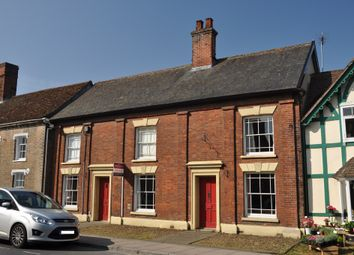 Thumbnail 3 bed town house for sale in High Street, Needham Market, Ipswich