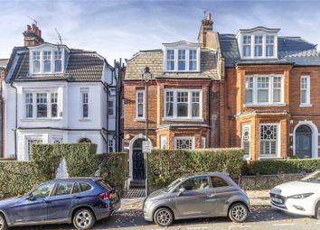 Thumbnail 2 bed flat for sale in Glenloch Road, London