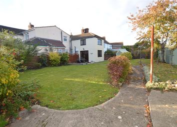 Thumbnail 3 bed terraced house for sale in Station Road, Charfield, Wotton-Under-Edge, Gloucestershire