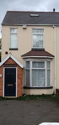 Thumbnail 2 bed end terrace house for sale in Lea Hall Road, Birmingham, West Midlands