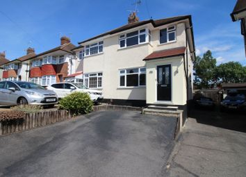 Thumbnail 3 bedroom semi-detached house for sale in Northlands Avenue, Orpington