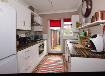 Thumbnail 3 bed semi-detached house for sale in The Fairway, Rochester, Kent