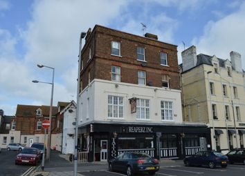 Thumbnail 3 bed flat for sale in Station Road, Margate