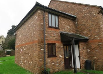 2 bed end terrace house to rent in Village Mews, Marchwood SO40