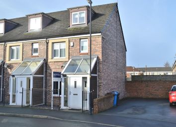 Thumbnail 4 bedroom town house for sale in Barmouth Walk, Hollinwood, Oldham
