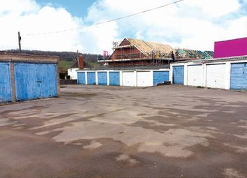 Thumbnail Property for sale in Garages, Mount Pleasant, Gloucestershire