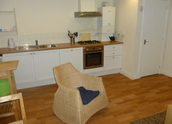 Thumbnail 2 bed semi-detached house to rent in No 2 St Marys Cottage, 70 South Street, St Andrews, Fife