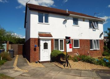 Thumbnail Property for sale in Longbrook Avenue, Bamber Bridge, Preston, Lancashire