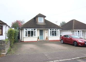 Thumbnail 3 bed bungalow for sale in Beech Avenue, Enfield