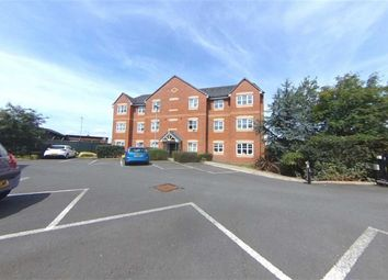 Thumbnail 2 bed flat for sale in Palatine Street, Denton, Manchester