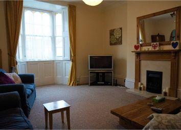 Thumbnail 5 bed end terrace house for sale in Church Street, Exeter