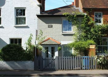 Thumbnail 2 bed cottage for sale in Beautiful Cottage, Winkfield Row, Berkshire