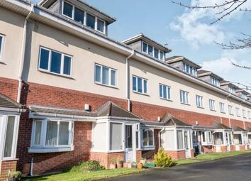 Thumbnail 2 bedroom flat for sale in St. Michaels Court, 123 Moss Lane, Manchester, Greater Manchester