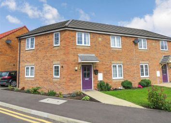3 bed property for sale in Thistle Drive, Stanground, Peterborough PE2
